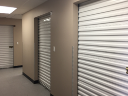 How To Choose a Storage Unit for Business