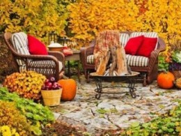 Fall Storage Tips