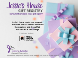 Help Support Jessie's House