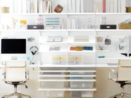 Tips To Help Organize Your Office