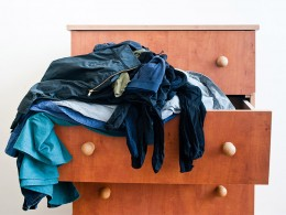 Declutter Your Home In 4 Steps
