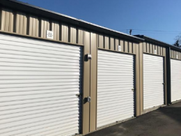 Drive-Up Storage Units in St Albert