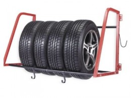 Seasonal Tire Storage Tips