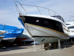 Storing Cars, RVs and Boats