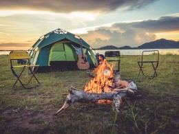 How Can You Store Camping Equipment Safely In The Off-Season?